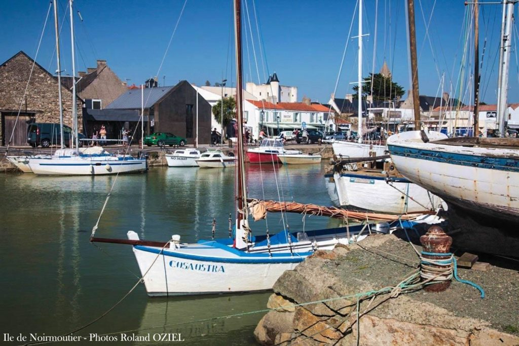 Noirmoutier en l'ïle